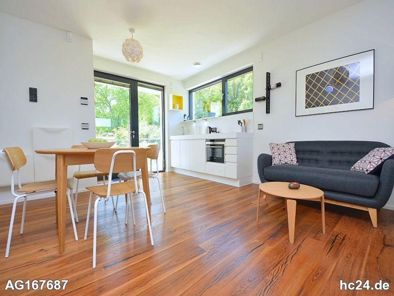 Wunderschöne, top moderne Wohnung mit W-Lan in Stuttgart Botnang
