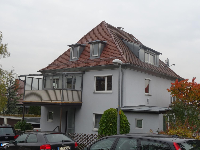 3,5-Zimmer-DG-Wohnung in Stuttgart-Botnang